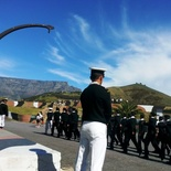 Fort Wynyard sea cadets, Cape Town, Guided Tours