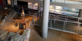 Archaeology Ruins, Museum, Heritage Site, Military History
