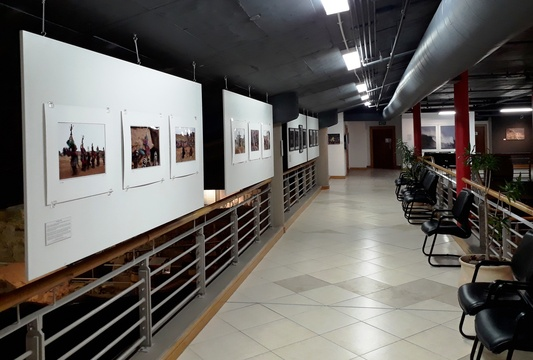 Nic Bothma EPA, Twenty Seven Years of Photojournalism, Chavonnes Battery Museum
