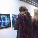 Museum Night V&A, First Thursdays, Underwater Photographer of the Year 2017