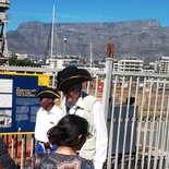 Historical, Cape Town, Harbor, Walking Tour, Tourist Guide, Guided Tours