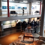 Chavonnes Battery Museum, School excursion, Underwater Photographer of the Year 2017