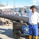 Walking Tours, Historical, V&A, Tourist Guide, Robben Island Ferry